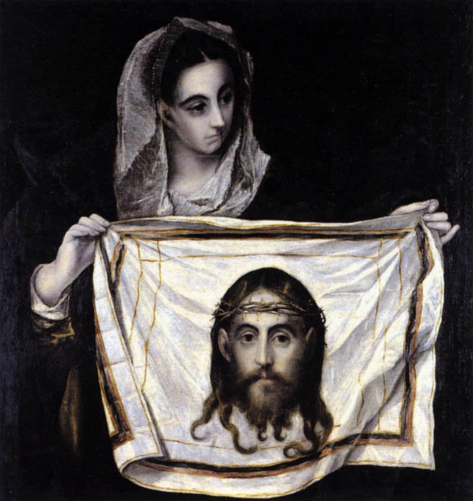 St Veronica - Santopalooza